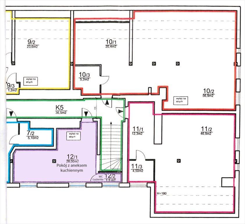 Mieszkanie dwupokojowe na sprzedaż Przemyśl, 3 Maja  65m2 Foto 1