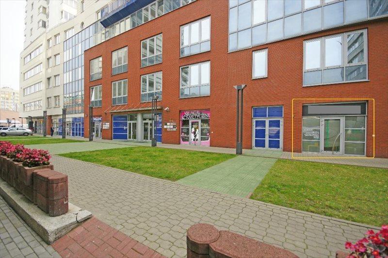 Lokal użytkowy na wynajem Warszawa, Mokotów, Wiśniowa 40b  60m2 Foto 1