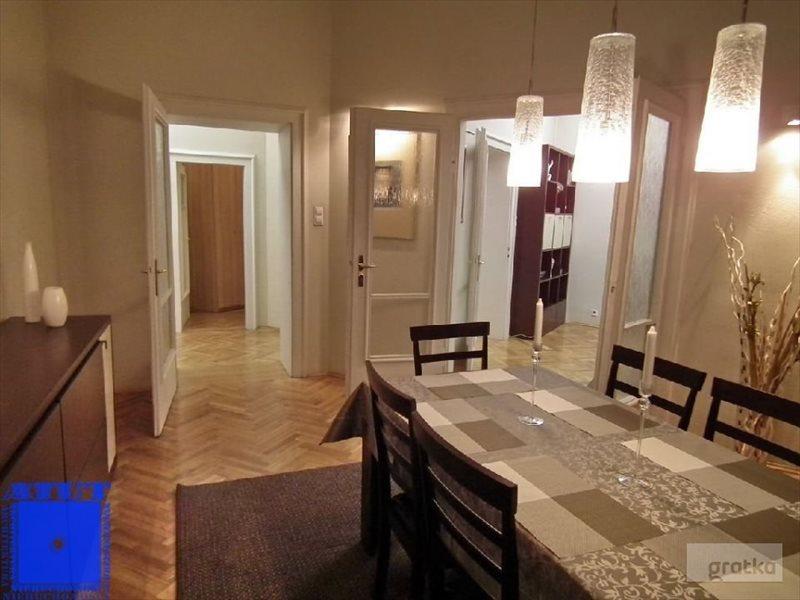 Mieszkanie trzypokojowe na wynajem Gliwice, Śródmieście, pl. Marszałka Józefa Piłsudskiego  110m2 Foto 5