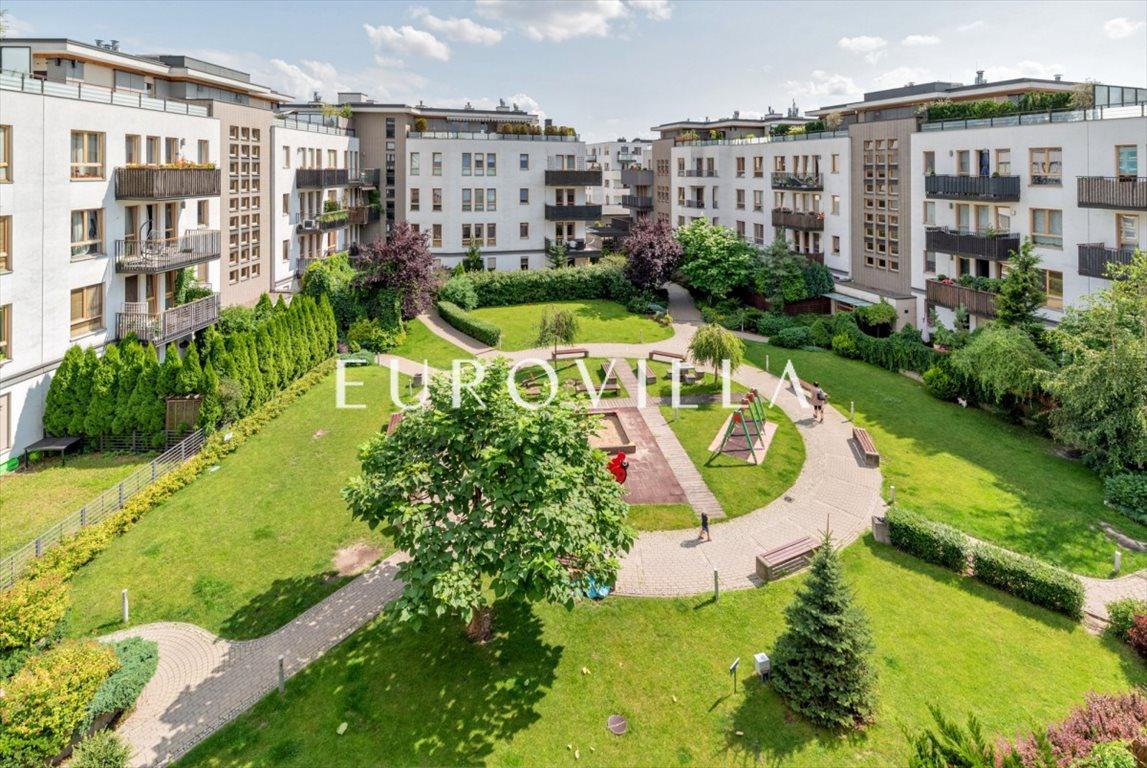 Mieszkanie trzypokojowe na sprzedaż Warszawa, Wilanów, św. Urszuli Ledóchowskiej  56m2 Foto 12
