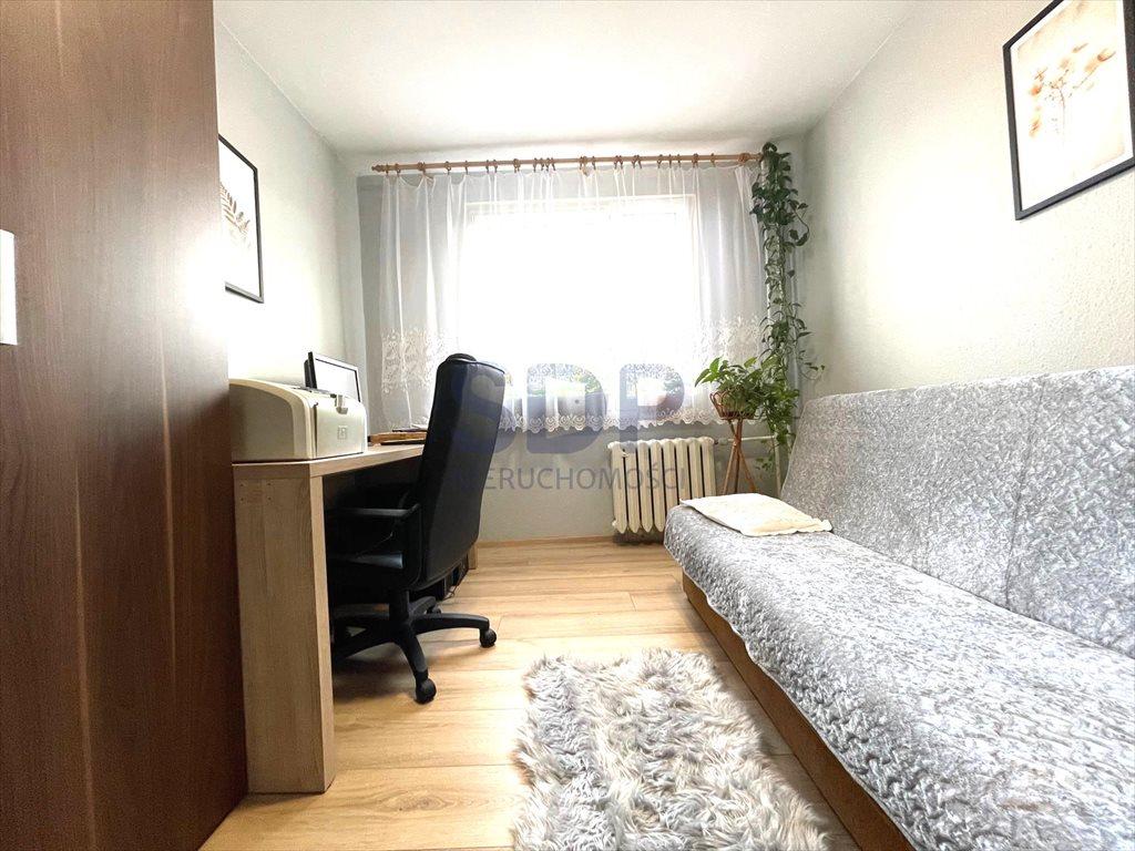 Mieszkanie trzypokojowe na sprzedaż Wrocław, Krzyki, Gaj, Jabłeczna  63m2 Foto 12
