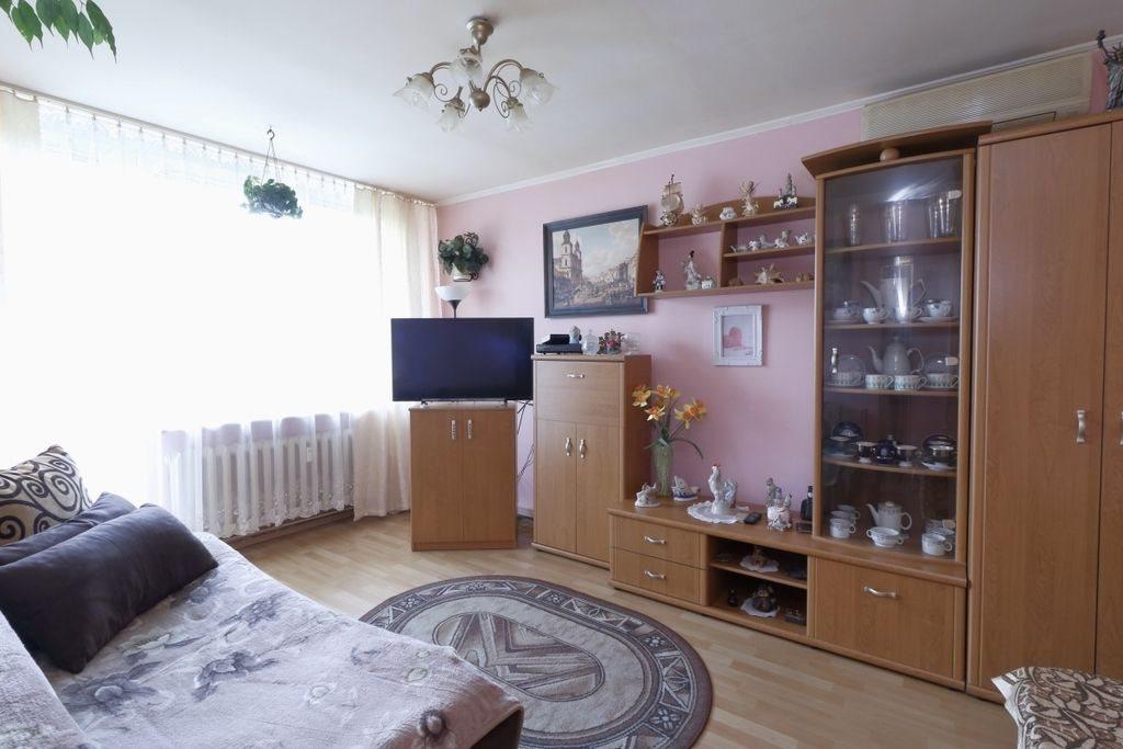 Mieszkanie dwupokojowe na sprzedaż Warszawa, Targówek Bródno, Balkonowa  37m2 Foto 2
