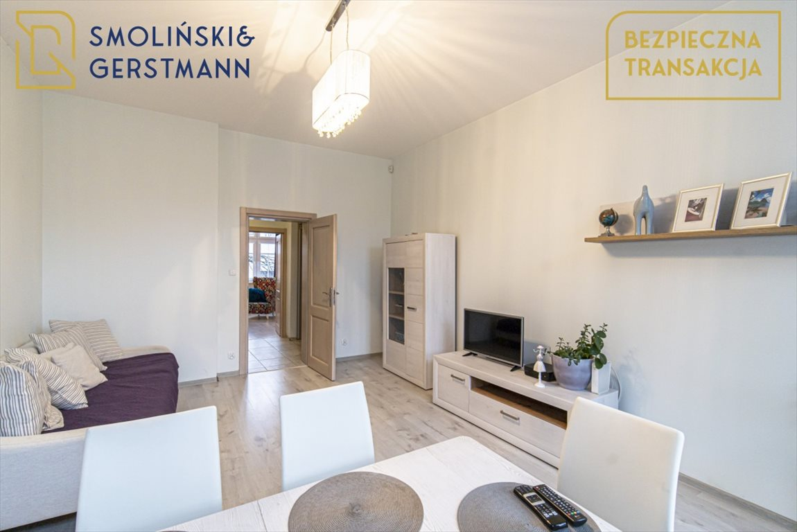 Mieszkanie trzypokojowe na wynajem Gdańsk, Stare Miasto, Świętojańska  77m2 Foto 4