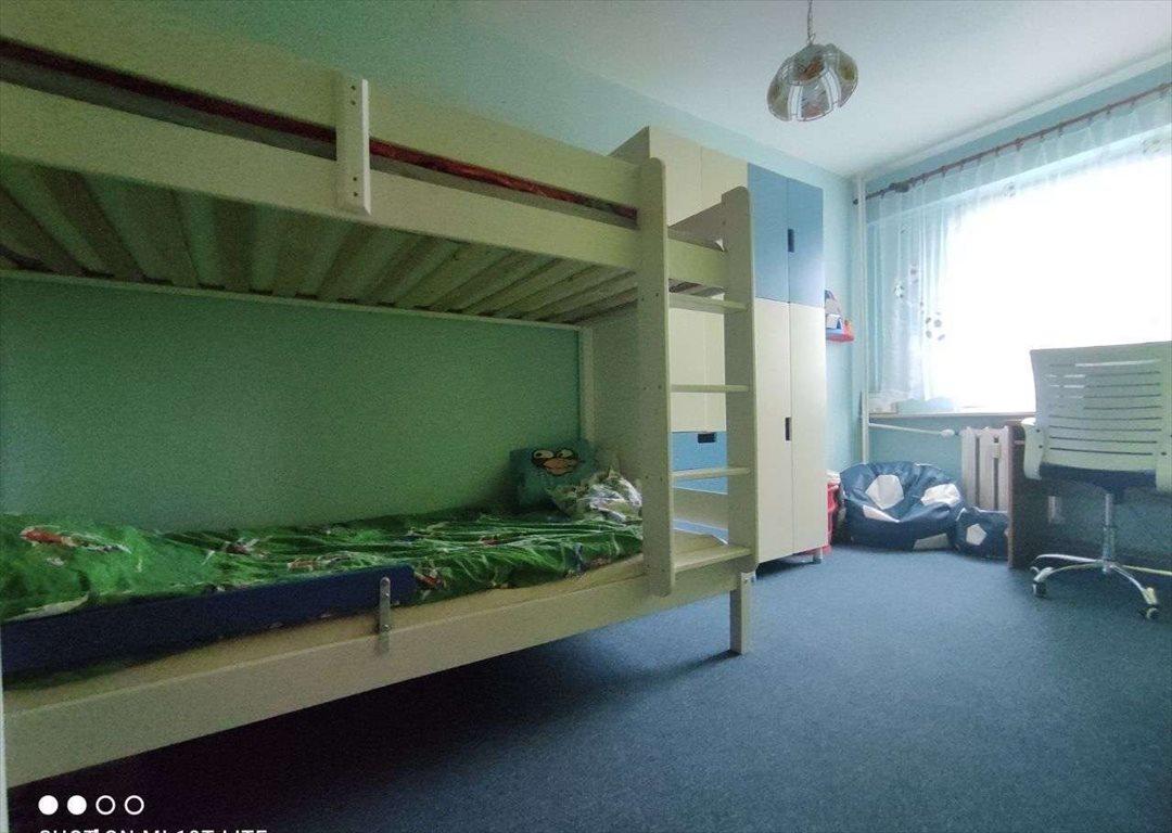 Mieszkanie czteropokojowe  na sprzedaż Białystok, Zielone Wzgórza, Zielonogórska 12  93m2 Foto 5