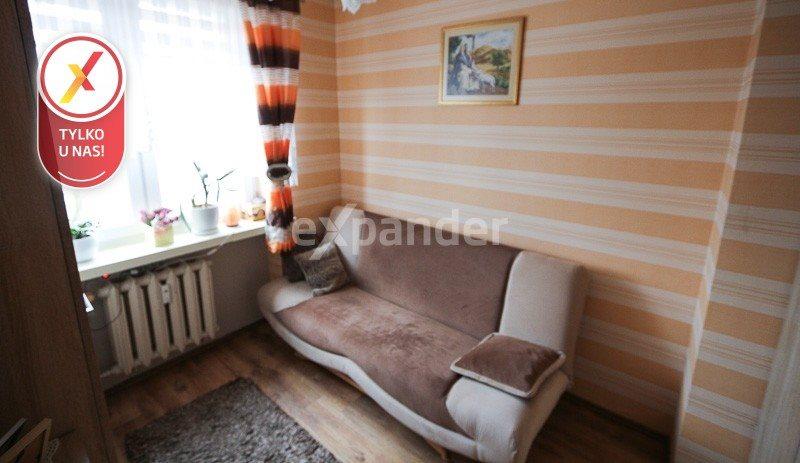 Mieszkanie dwupokojowe na sprzedaż Częstochowa, Trzech Wieszczów, Słowackiego  39m2 Foto 6
