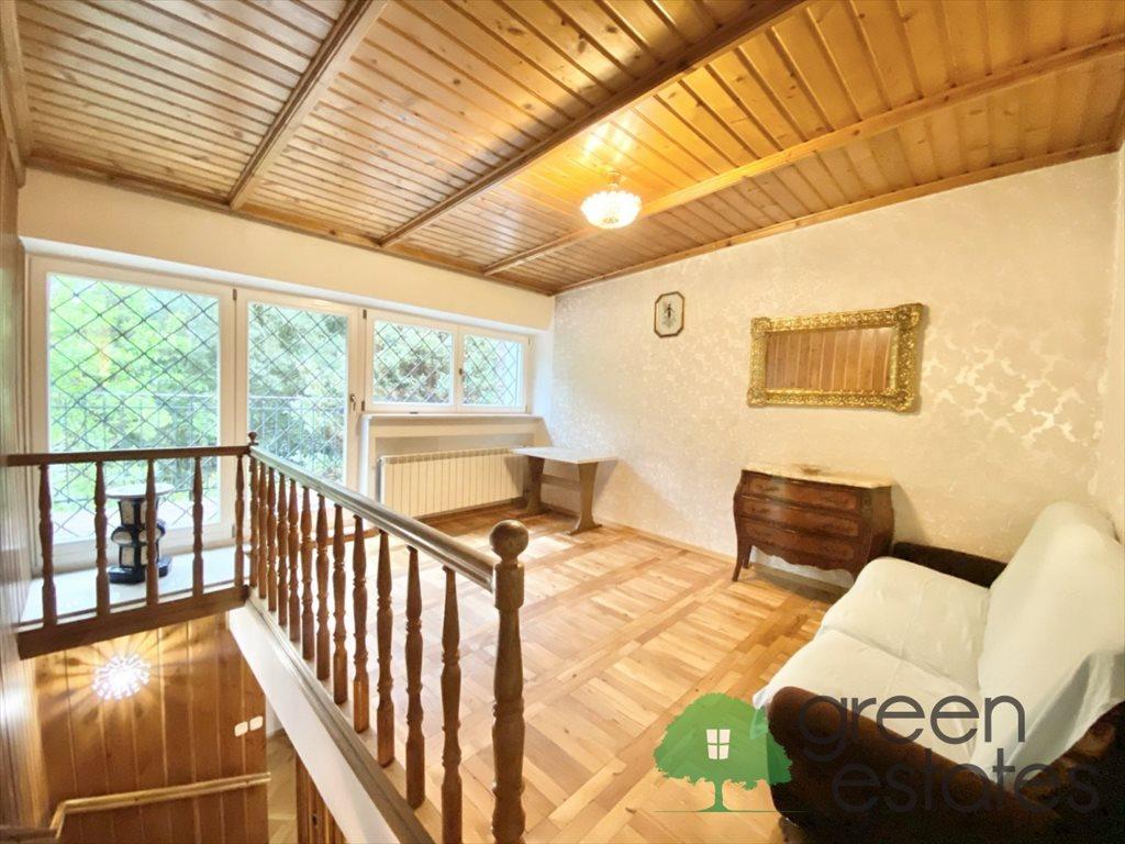 Dom na wynajem Kraków, Zwierzyniec  150m2 Foto 8