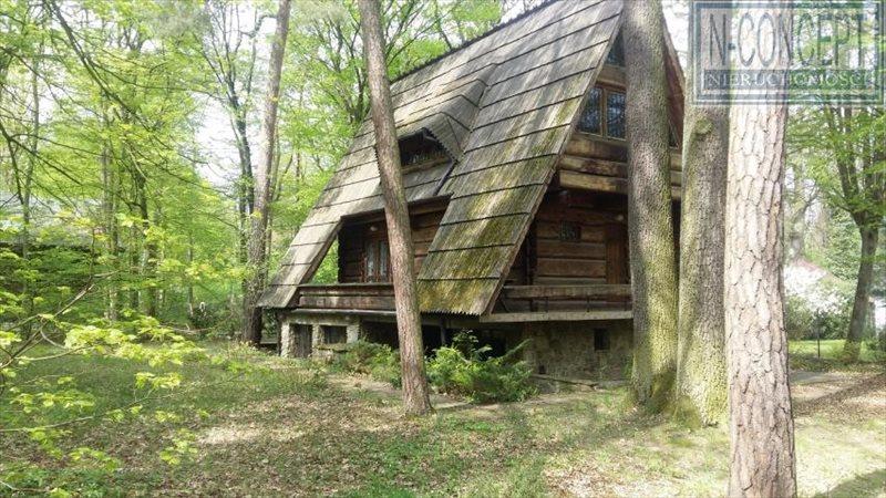Dom na sprzedaż Podkowa Leśna, Podkowa Leśna  110m2 Foto 3