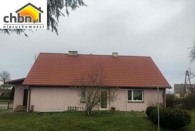 Dom na sprzedaż Sławęcin  140m2 Foto 3
