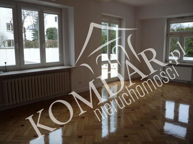 Dom na wynajem Warszawa, Żoliborz, Stary Żoliborz, Żoliborz  360m2 Foto 4