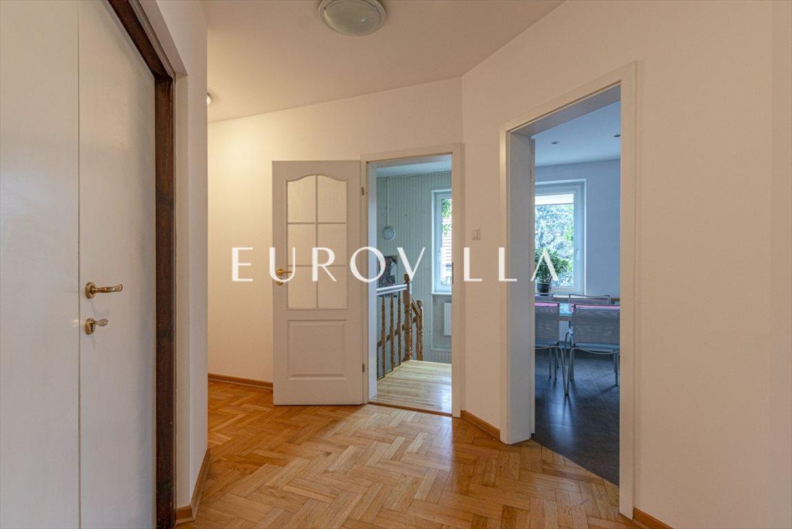 Dom na sprzedaż Warszawa, Wilanów, Nałęczowska  750m2 Foto 6