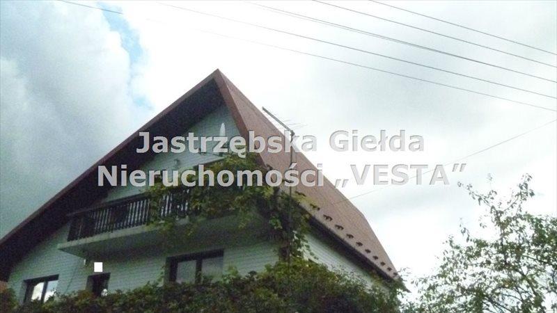 Dom na sprzedaż Jastrzębie-Zdrój  250m2 Foto 1