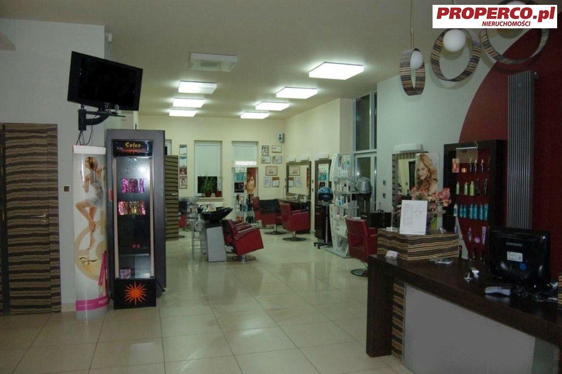 Lokal użytkowy na sprzedaż Kielce, Szydłówek, Klonowa  248m2 Foto 2
