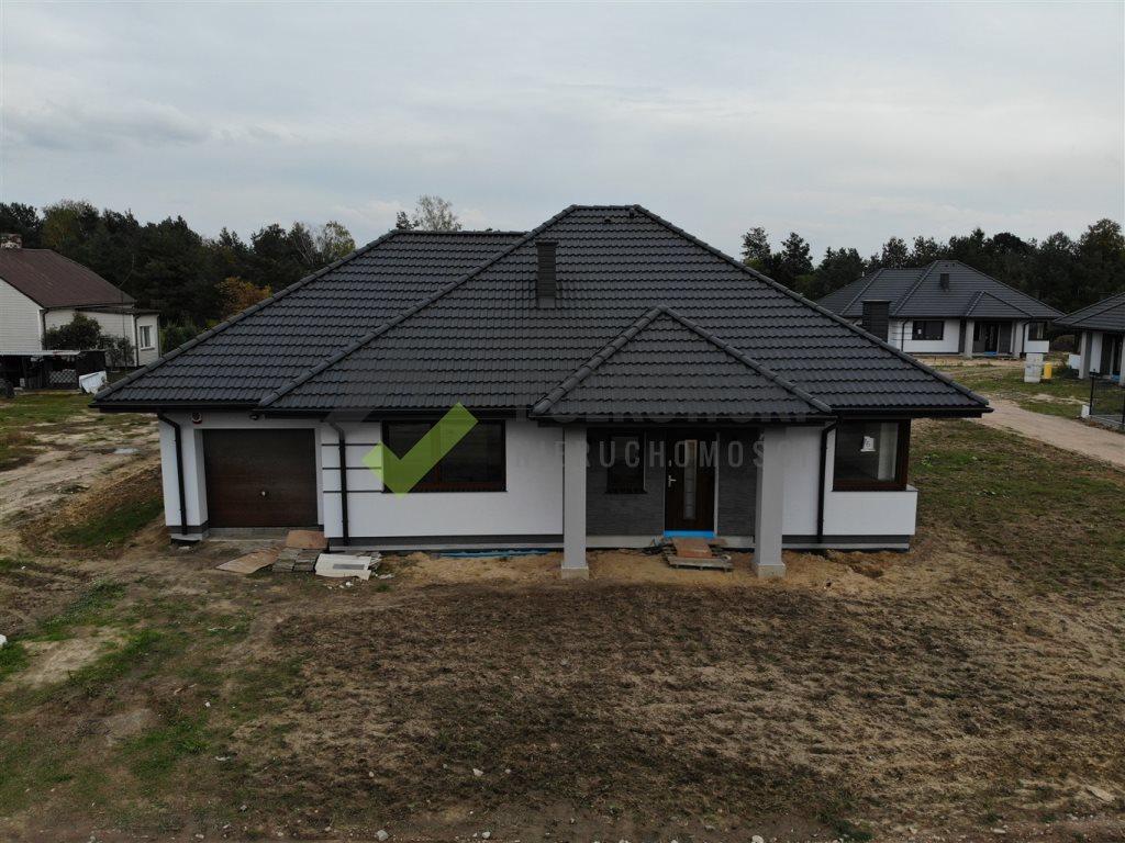 Dom na sprzedaż Chotomów, Chotomów  122m2 Foto 4