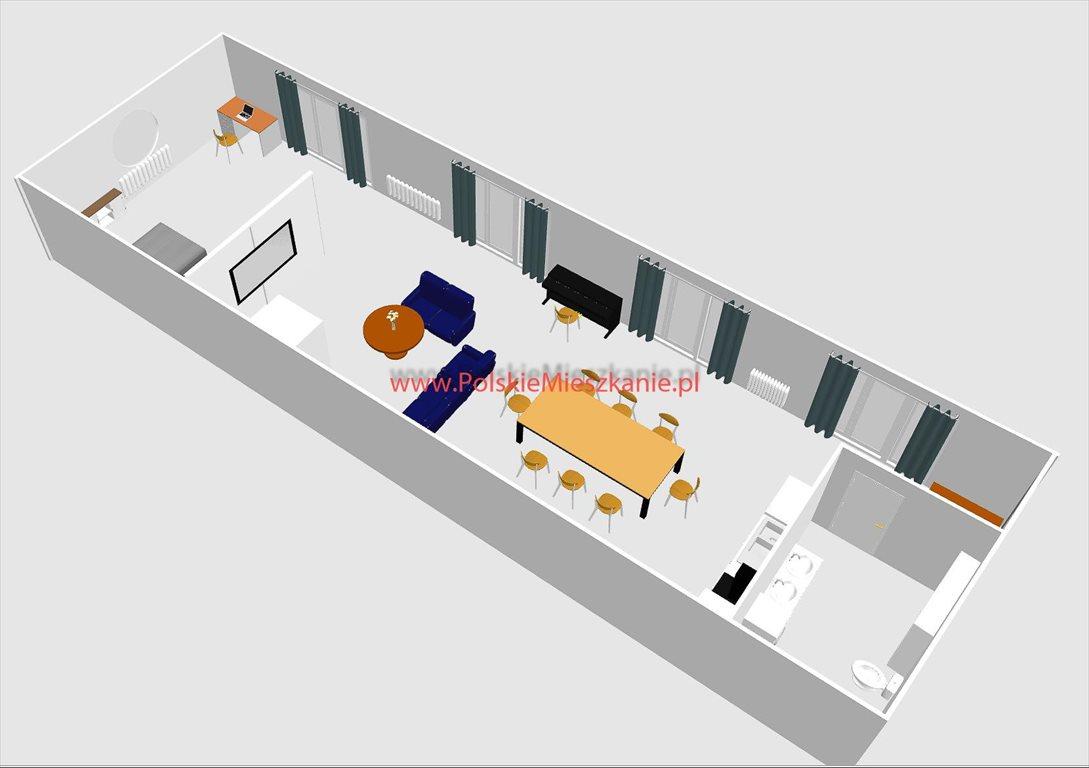 Mieszkanie dwupokojowe na sprzedaż Przemyśl  114m2 Foto 4