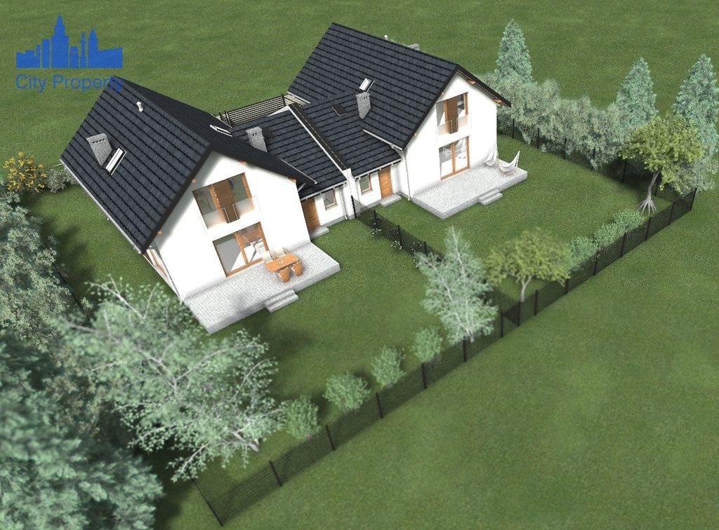 Dom na sprzedaż Radzymin  188m2 Foto 6