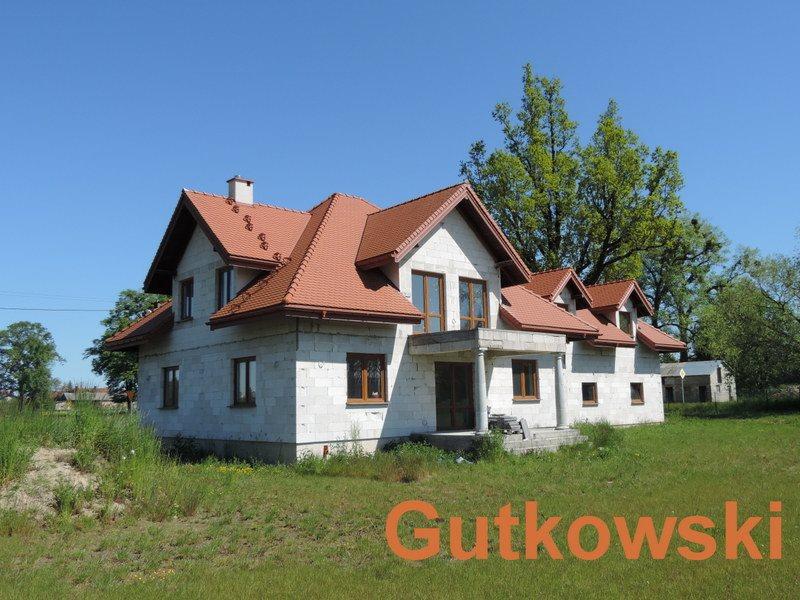 Dom na sprzedaż Ząbrowo, Kolejowa  300m2 Foto 9