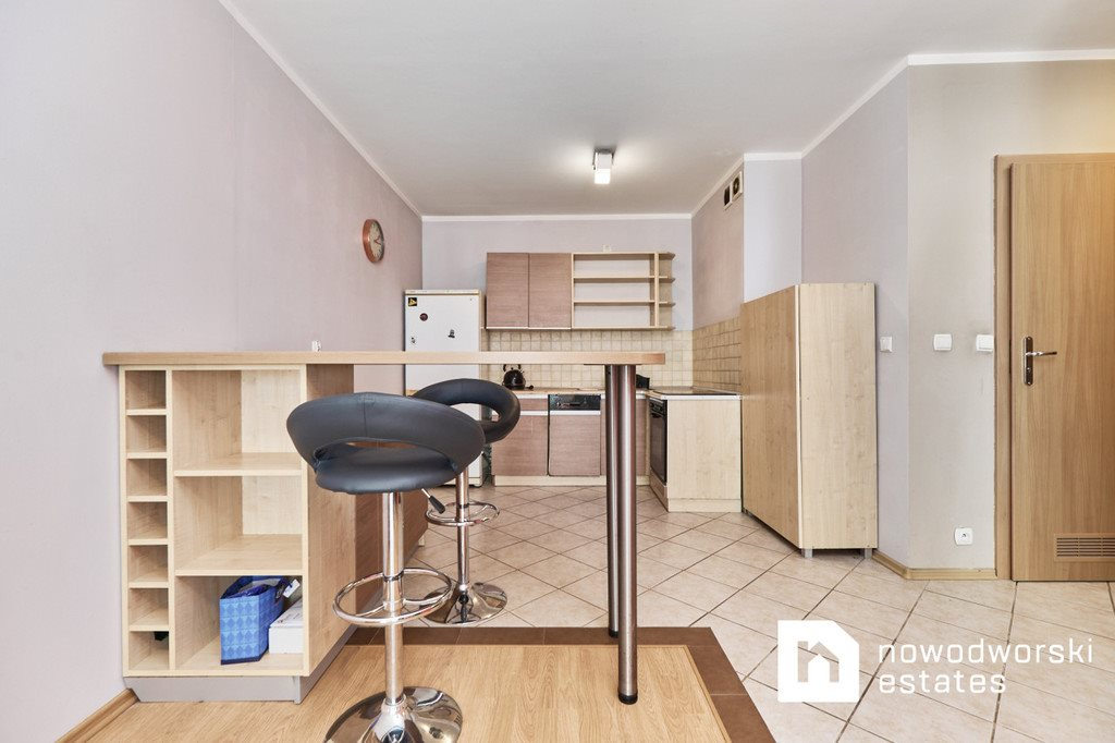 Mieszkanie dwupokojowe na sprzedaż Wrocław, Nadodrze, Nadodrze, Jedności Narodowej  45m2 Foto 4
