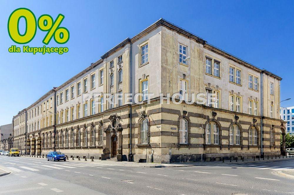Lokal użytkowy na sprzedaż Wrocław, Stare Miasto, Centrum, Jana Ewangelisty Purkyniego  7399m2 Foto 1