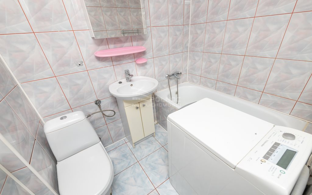 Mieszkanie dwupokojowe na wynajem Białystok, Centrum, Lipowa  47m2 Foto 9