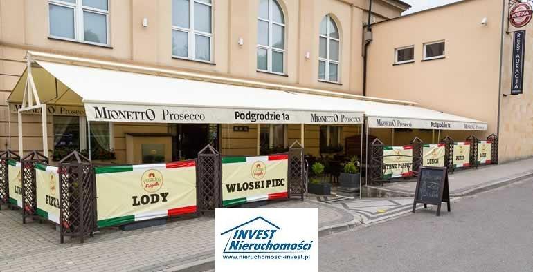 Lokal użytkowy na sprzedaż Koszalin  359m2 Foto 1