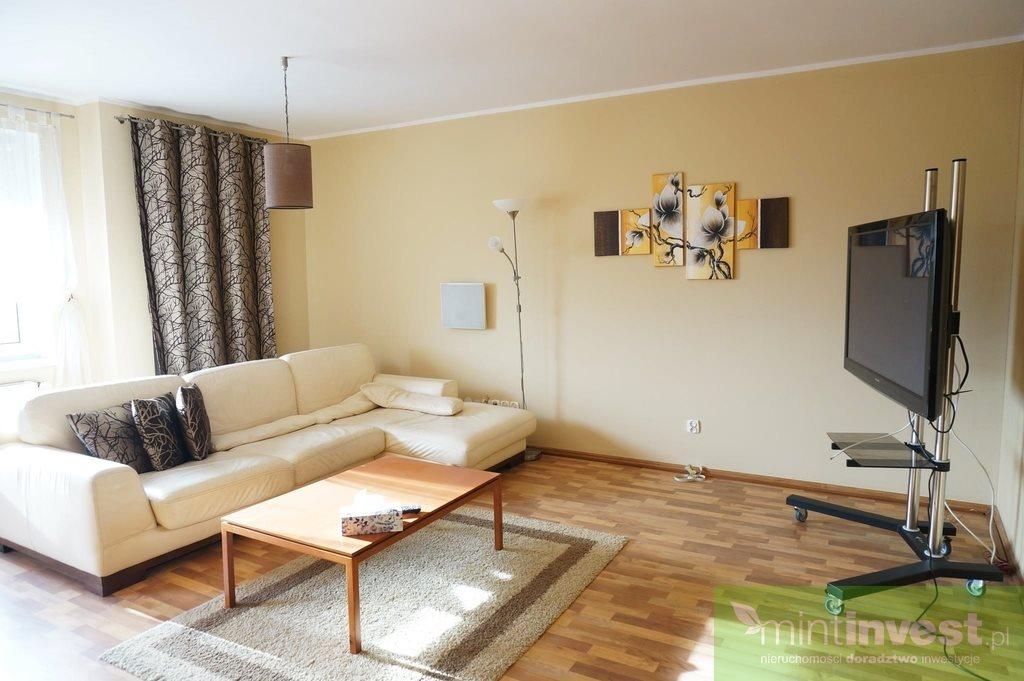 Mieszkanie trzypokojowe na wynajem Szczecin, Żelechowa  67m2 Foto 2