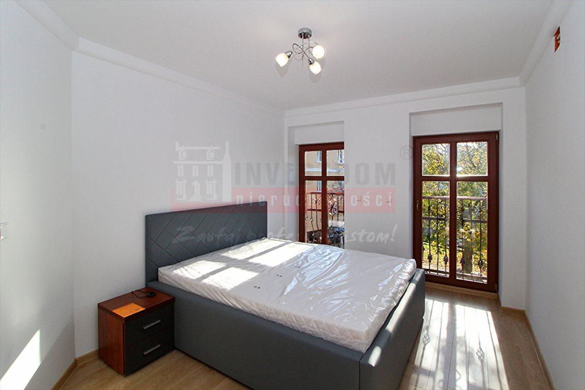 Mieszkanie trzypokojowe na wynajem Opole, Centrum  54m2 Foto 2