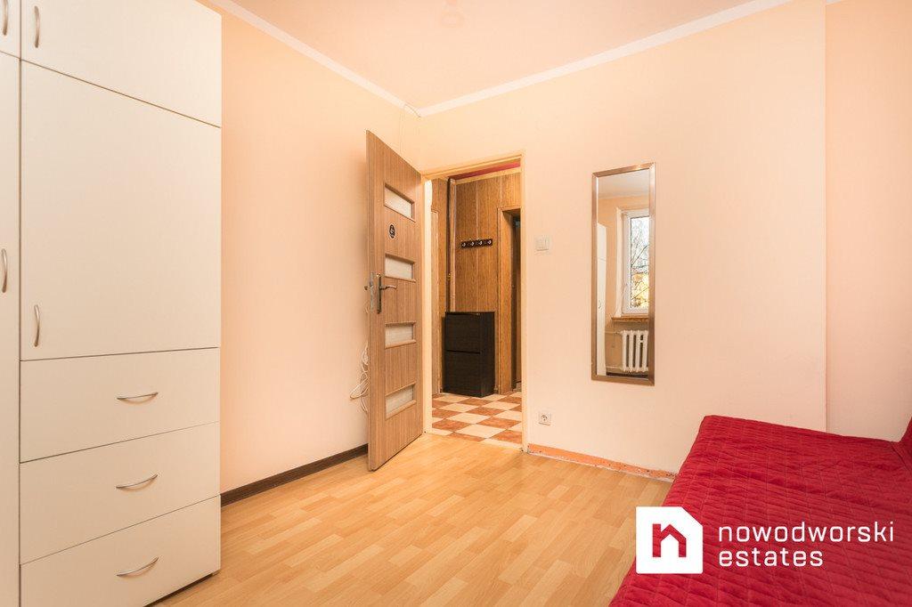 Mieszkanie dwupokojowe na wynajem Kraków, Nowa Huta, os. Jagiellońskie  44m2 Foto 8