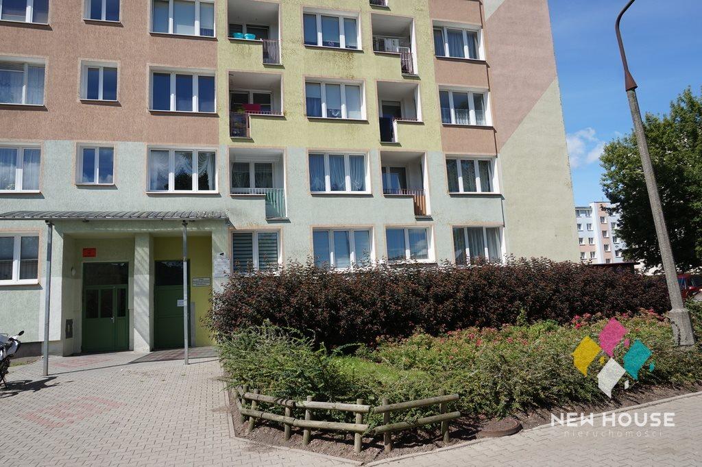 Mieszkanie dwupokojowe na sprzedaż Olsztyn, Kołobrzeska  39m2 Foto 1