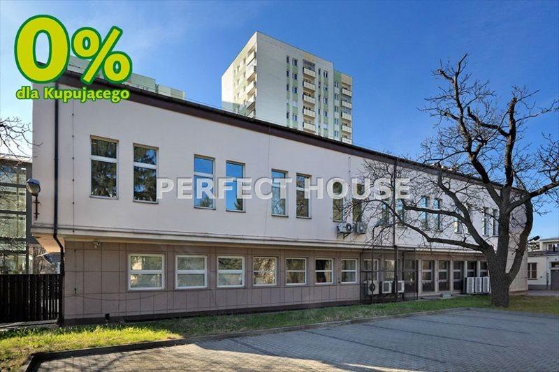Lokal użytkowy na sprzedaż Warszawa  1308m2 Foto 4