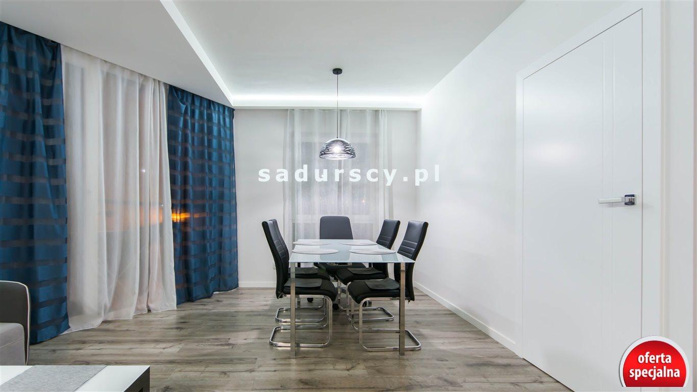 Mieszkanie dwupokojowe na sprzedaż Kraków, Mistrzejowice, Mistrzejowice, Bohaterów Września  49m2 Foto 9