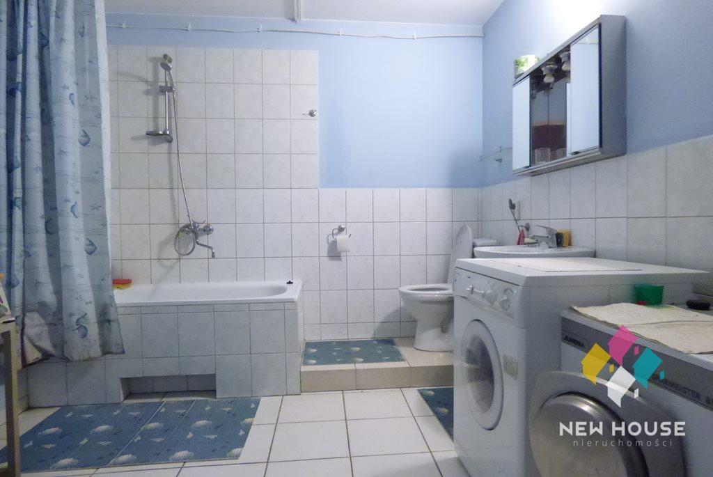 Mieszkanie dwupokojowe na wynajem Barczewko  90m2 Foto 9