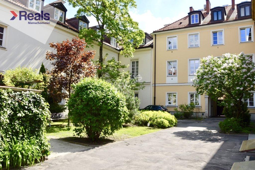 Mieszkanie dwupokojowe na sprzedaż Warszawa, Śródmieście, Stare Miasto, Miodowa  43m2 Foto 1
