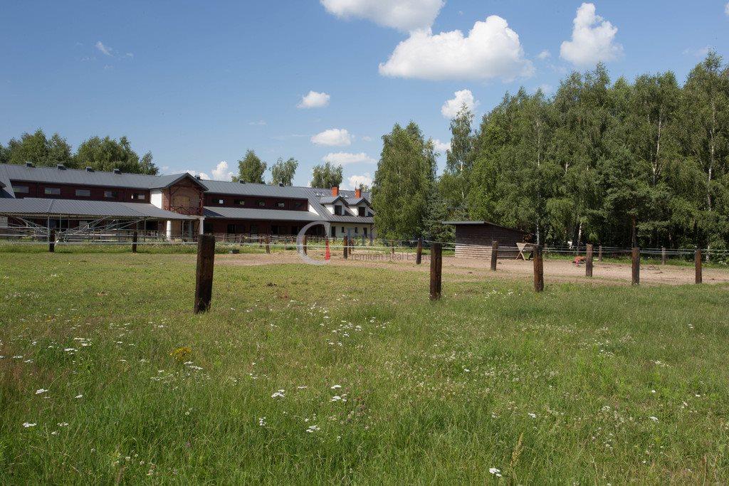 Działka budowlana na sprzedaż Ojrzanów, Tarczyńska  6200m2 Foto 10
