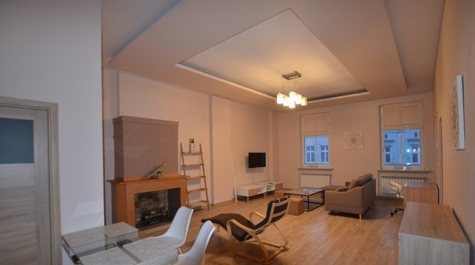 Mieszkanie dwupokojowe na wynajem Gniezno, Mieszka I  70m2 Foto 9