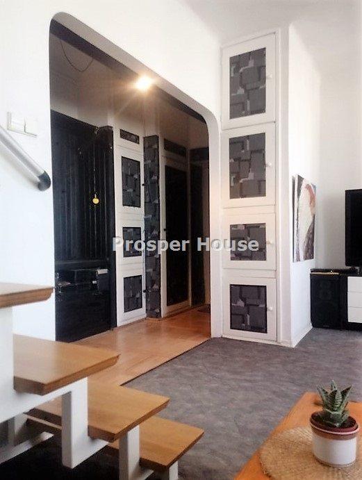 Mieszkanie na sprzedaż Warszawa, Śródmieście, Powiśle, Górnośląska  101m2 Foto 8