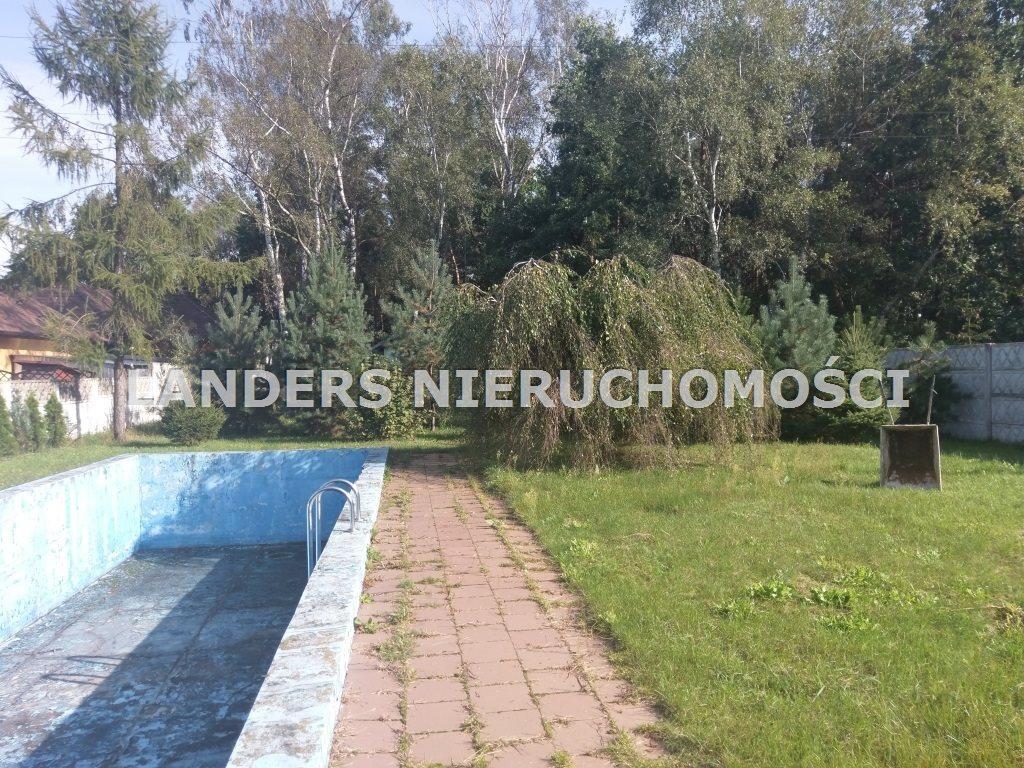 Dom na sprzedaż Aleksandrów Łódzki, Wierzbińska  993m2 Foto 5