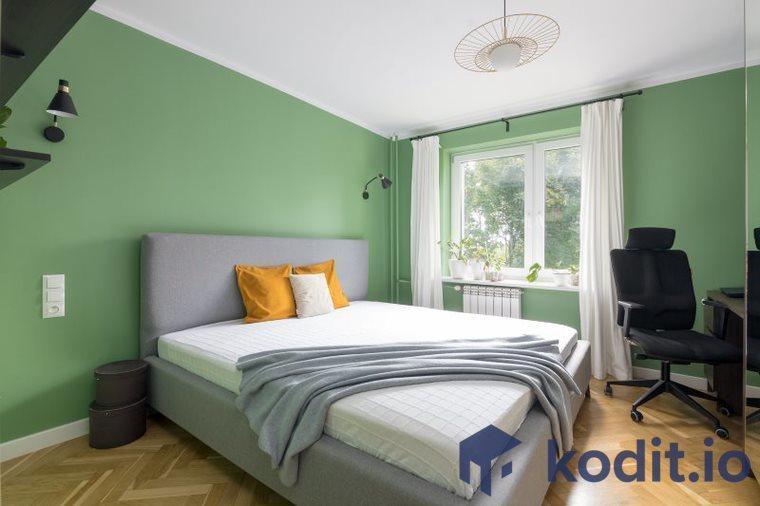 Mieszkanie trzypokojowe na sprzedaż Warszawa, Rembertów, Topograficzna  65m2 Foto 10