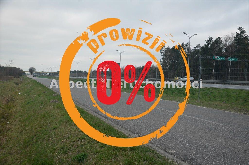 Działka inwestycyjna na sprzedaż Wyszków, Deskurów  50000m2 Foto 4