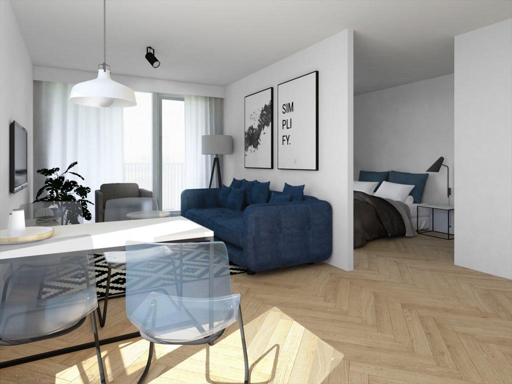 Mieszkanie dwupokojowe na sprzedaż Gdańsk, Sobieszewo, Nadwiślańska  42m2 Foto 1