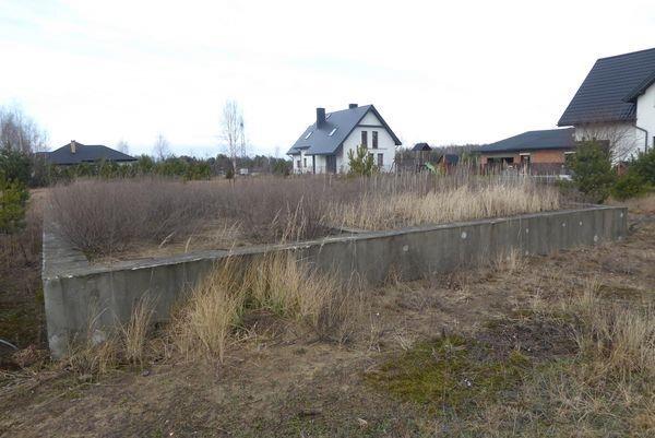 Działka budowlana na sprzedaż Sołtyków  1269m2 Foto 12