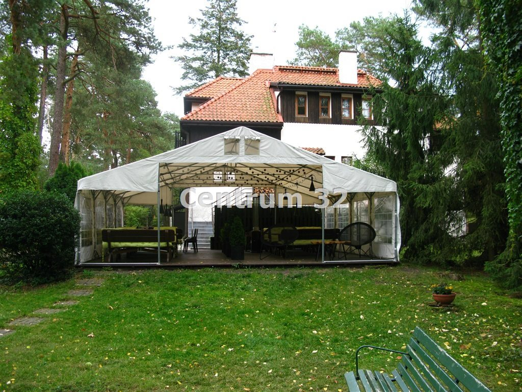 Dom na sprzedaż Wyszków, Rybienko Leśne  310m2 Foto 8