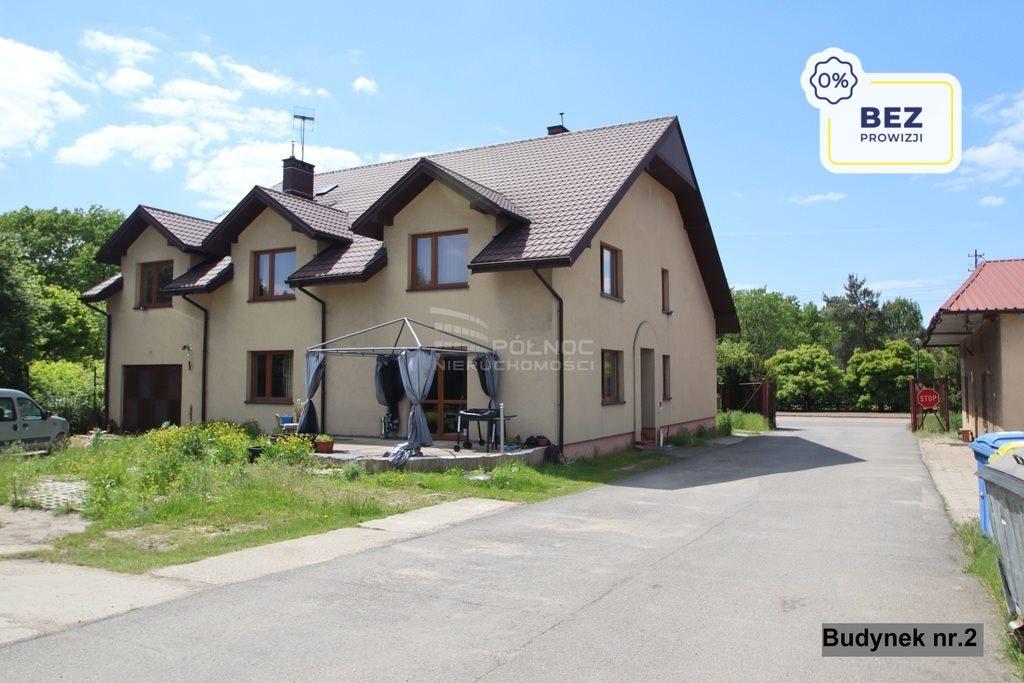 Działka przemysłowo-handlowa na sprzedaż Dąbrowa Górnicza, Tworzeń  11781m2 Foto 1
