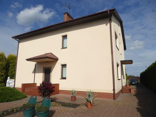 Dom na sprzedaż Zalesice, Zalesice Kolonia  286m2 Foto 5