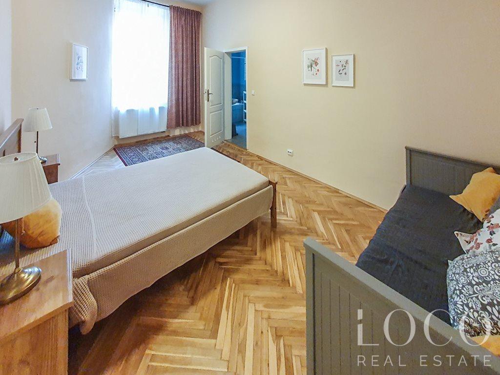 Mieszkanie czteropokojowe  na wynajem Kraków, Śródmieście, Zwierzyniecka  117m2 Foto 3