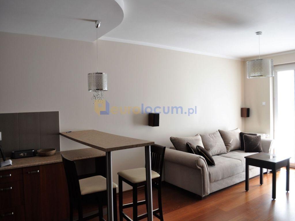 Mieszkanie dwupokojowe na wynajem Kielce, Bocianek, BOCIANEK  40m2 Foto 3