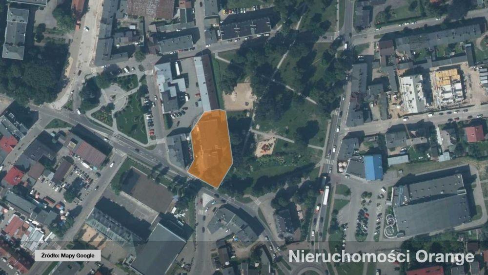 Lokal użytkowy na sprzedaż Świdwin  1083m2 Foto 2