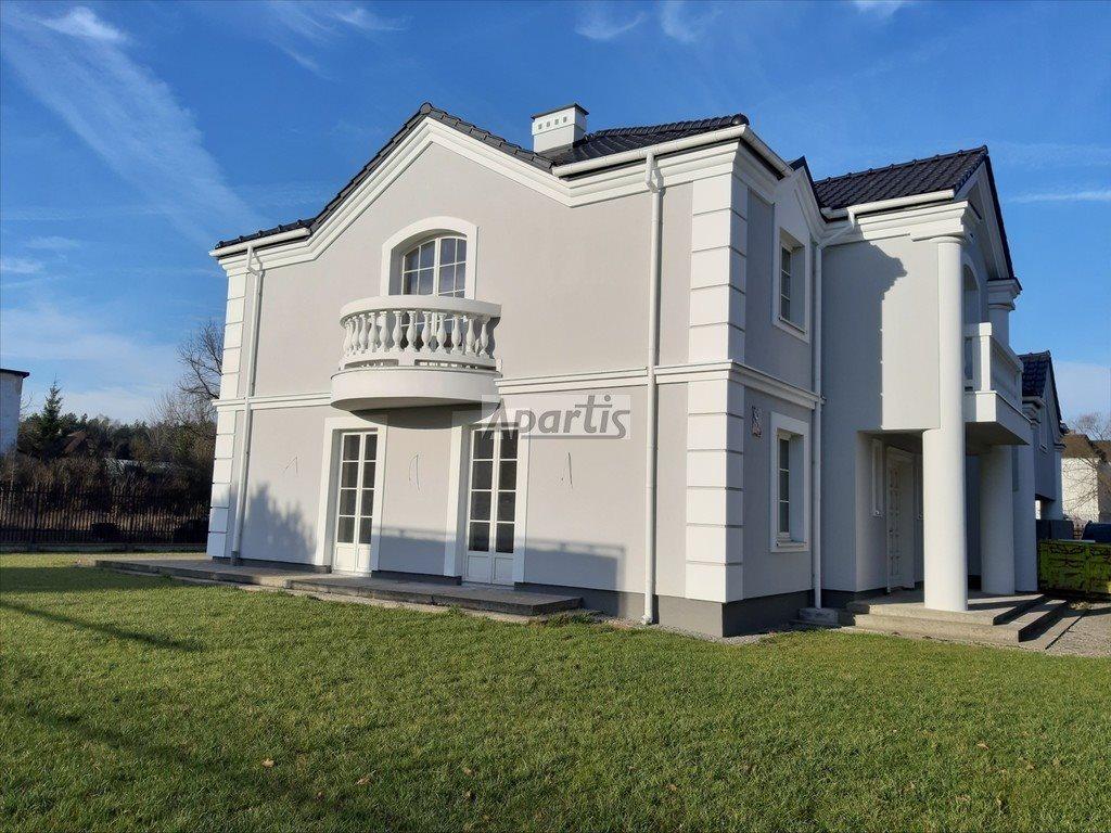 Dom na sprzedaż Warszawa, Wesoła, Stara Miłosna  352m2 Foto 2