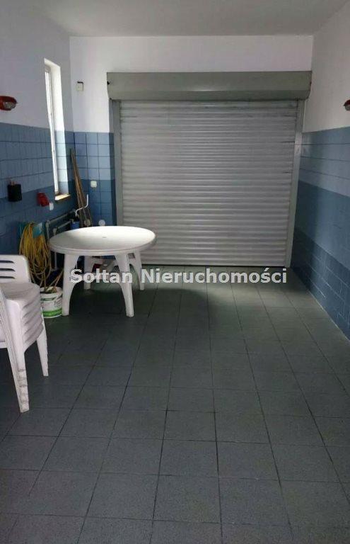 Dom na wynajem Warszawa, Praga-Południe, Saska Kępa, Marokańska  220m2 Foto 8