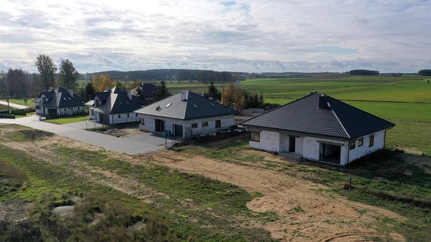 Dom na sprzedaż Łomża, Kraska, Poziomkowa  139m2 Foto 1