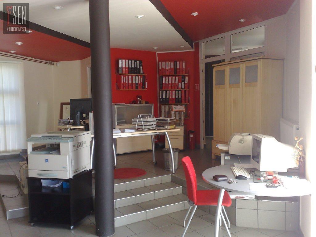 Lokal użytkowy na sprzedaż Tychy, Wilkowyje, Dojazdowa  108m2 Foto 3